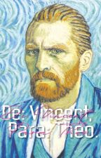 De: Vincent, para: Theo [DUA #2]. by lukexury