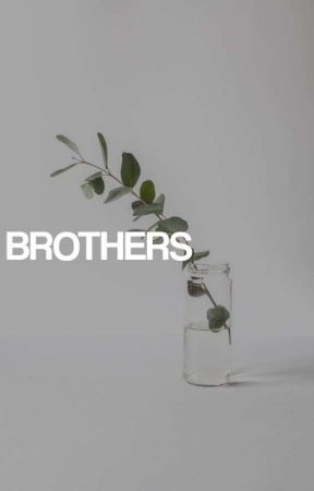 brothers ↠ exo by chogiwae
