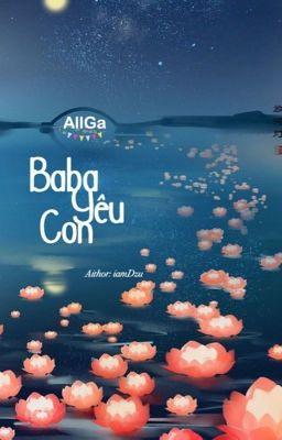 AllGa | Baba Yêu Con