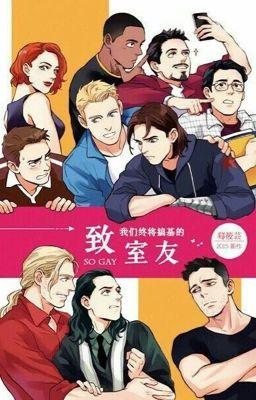 Đọc truyện [MCU doujinshi] Truyện ngắn tổng hợp