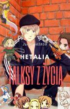 Hetalia Talksy z Życia | Wolno Pisane by MamusiaIrminka