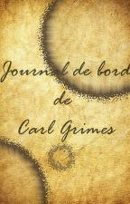 Journal de bord de Carl Grimes by Eva-Kurushi
