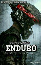 Enduro [SR #1] by NickyChatNoir