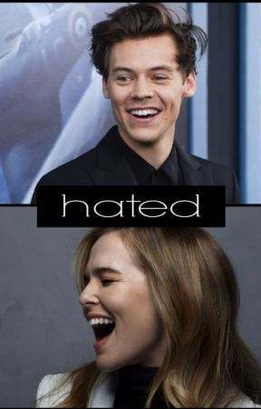 hated / STYLES by pciong