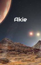 Akie by AletheiaLoki