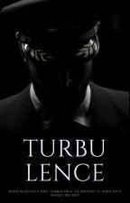 Turbulence by AndreasMaxwell