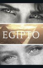 EGIPTO by ladrondeguanteblanco