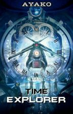 Time Explorer by LightningLai