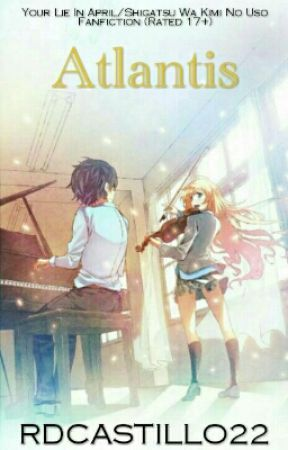 Black Mafia (Your Lie In April/ Shigatsu Wa Kimi No Uso Fanfiction) Rated 16+ by RDCASTILLO22