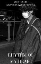Rhythm of My Heart - Taekook by hooverssweaterpaws