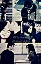 The Mistake (An Ezria FanFiction). by PLLFANFIC2K17