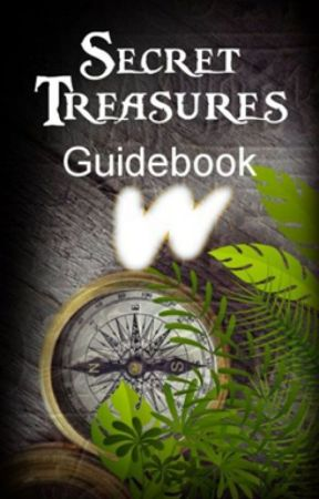 Secret Treasures - Guidebook by SecretTreasures