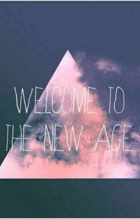 Welcome to the New Age by PicKill