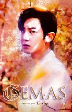 [EXO] Gemas | 2S (ChanBaek/BaekYeol) by C-SyeUniverse