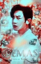[EXO] Gemas   2S (ChanBaek/BaekYeol) by C-SyeUniverse