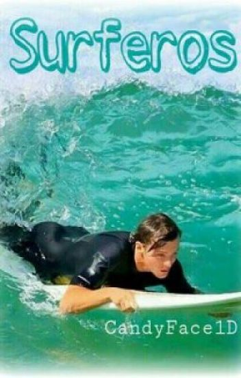 Surferos ~Larry (mini-novela)