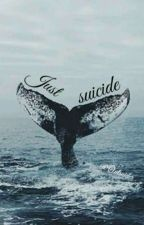 Просто самоубийство  by Outsaider