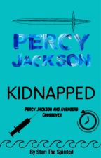 Kidnapped (Percy Jackson & Avengers) by StariTheSpritied