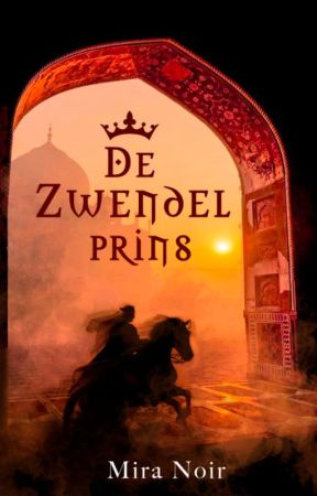 De Zwendelprins [preview] by PicadillyCircus