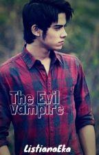 The Evil Vampire by ListianaEka