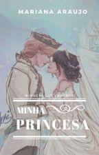 Minha Princesa - Adrinette by MarianaAraujo12345