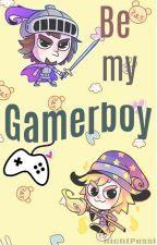 Be my Gamerboy//Zomdado by nichtPessi