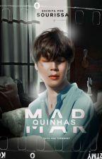 marquinhas ,,☹ nam.min [2017] [DESATIVADA] by Sourissa