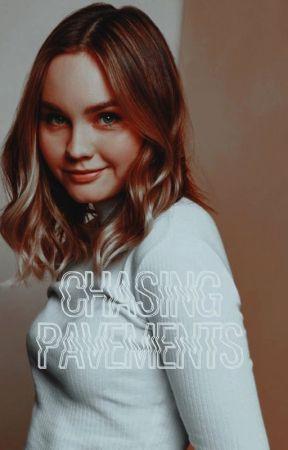 CHASING PAVEMENTS ⇢ Tom Holland by itonya