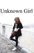 Unknown Girl - Brad Simpson Fanfiction by XO_UnknownGirl_XO