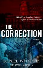 The Correction by DanielWhyteIII