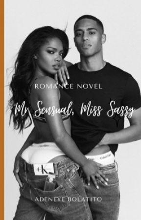 MR SENSUAL, MISS SASSY by Fourdoorgallardo