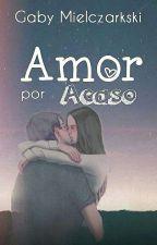 Amor Por Acaso by GabyMielczarski