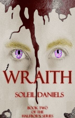 Wraith by SoleilDaniels