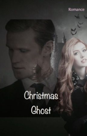 Christmas Ghost(G) by losthopexgirl