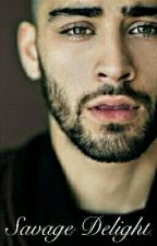 Savage Delight - 2 Temp. Lovely Vicious - Zayn by VictoriaAbril_Sterek