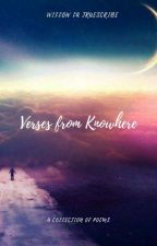 Verses from Knowhere by FaerieforJesusMuses