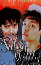 SuLay Drabbles by MonMyeon