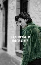Steve Harrington Smut Imagines by UGottaLoveDraco