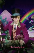 The Candy Man (Christian Borle as Willy WonkaXReader) by dontknowwhyimhere99