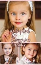 Adopted by Cameron Dallas (slow updates) by kiani_negron
