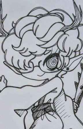 Sight  by Shuten-douji