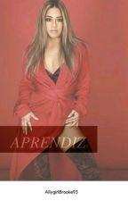 Aprendiz (Normally G!P)  by AllygirlBrooke93