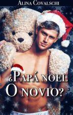 ¿Papá Noel o novio?  by broken-dreams-29