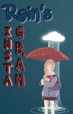 Rain's Instagram by ItNeverRainsHere