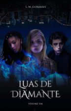 Luas de Diamante (Volume 1) by futiledevices