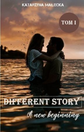 Different Story by ameneris