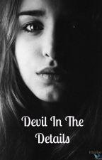 Devil in the Details by tttaylor
