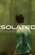Isolated  by SherwinEsmaili