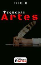 Pequenas Artes by Projetopequenasartes
