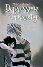 Anxiety & Depression by heyOctober
